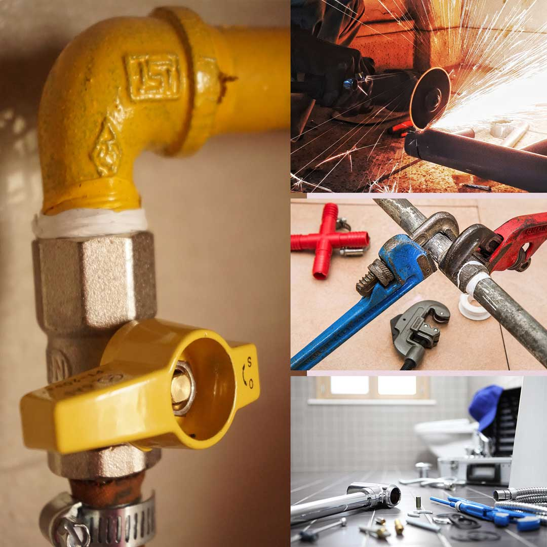 PlumberNet The-best-plumber-in-MIdrand Home